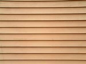 Wood Siding Texture