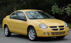 2003 Dodge Neon Review