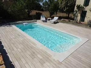 Tarif Piscine Enterrée : tarif d 39 une piscine enterr e coque 6x3 sans local ~ Premium-room.com Idées de Décoration