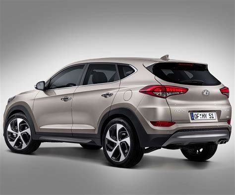 Hyundai Tucson Photo by 2017 Hyundai Tucson Release Date Interior And Specs