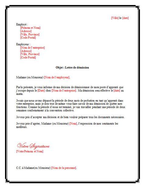 salaire apprenti cuisine lettre de démission pour apprenti lettrededémission org
