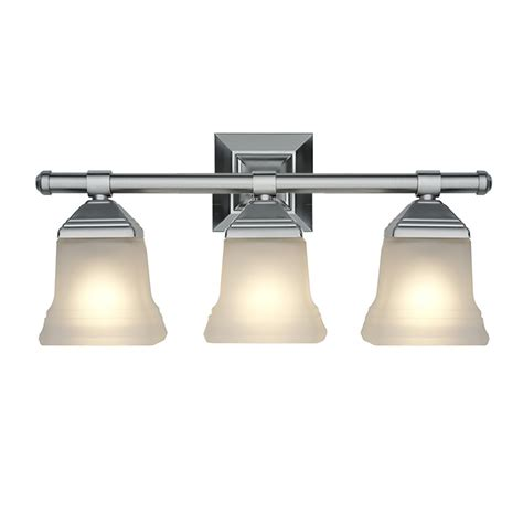 15 best portfolio 5 light chrome bathroom vanity light