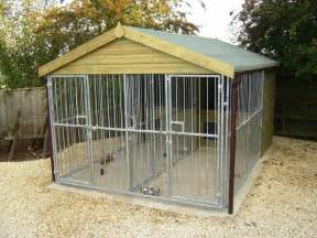 homemade outdoor dog kennel www imgkid com the image
