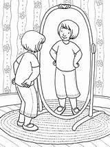 Reflection Designlooter sketch template