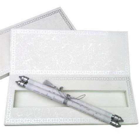 faire part mariage parchemin parchemin bilal en v 233 ritable fibre de soie pour mariage ou