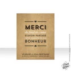 carte de remerciement mariage fleurs chêtre vintage originals and photos - Remerciements Invitation Mariage