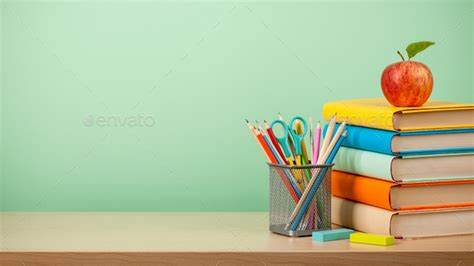 Back To School Backgrounds by Back To School Background Stock Photo By Ff Photo Photodune