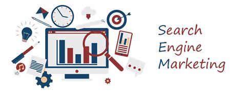 Search Engine Marketing Cost - search engine marketing retinor