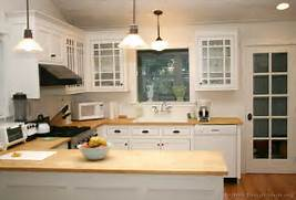 Kitchen Cabinets And Counters Of Kitchens Traditional White Kitchen Cabinets Kitchen 15