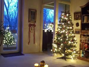 Leuchtende Weihnachtsdeko Fenster. fensterdeko zu weihnachten 67 ...