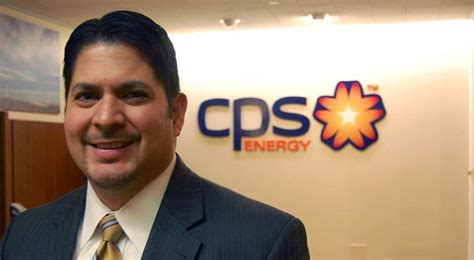 cps energys commitment   community rudy garza