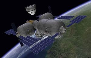 NASA To Expand ISS With 'BEAM,' $18-Million Inflatable ...