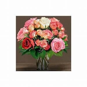 Bouquet De Fleurs Interflora : bouquet deuil pensee interflora ~ Melissatoandfro.com Idées de Décoration