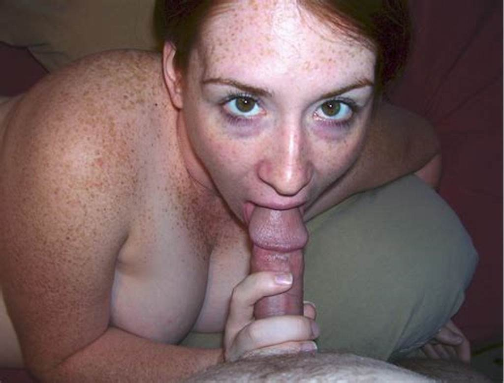 #With #Yellow #Bone #Blowjob #Freckles