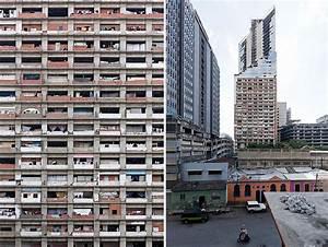 Caracas : Une tour abandonnée devient le plus grand ...