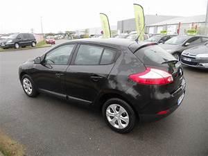 Renault Megane Noir : renault megane iii occasion bretagne 1 5 dci85 eco authentique noir 11990 21609 km brest ~ Gottalentnigeria.com Avis de Voitures