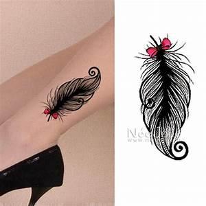 Tatouage Plume Poignet : tatouage stylo plume cochese tattoo ~ Melissatoandfro.com Idées de Décoration