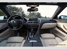 2013 BMW 640i Gran Coupe, Interior, gauges, Picture