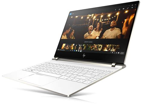 white touch up paint hp spectre 13 af002na touchscreen laptop ceramic white