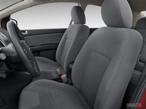 nissan sentra interior 2010 2010 nissan sentra interior u s news world report