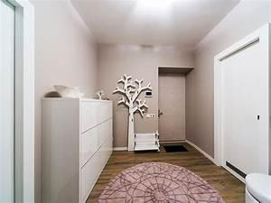 Peindre Un Couloir : peindre une entree et un couloir 8 couleurs pour hall ~ Dallasstarsshop.com Idées de Décoration