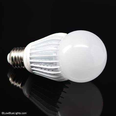 9 watt general purpose led bulb lowbluelights