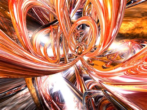 Wallpapers 3d Abstract Wallpapers