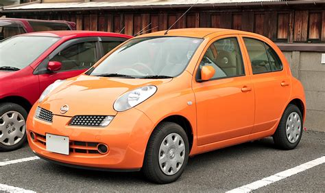Review Nissan March by Nissan March Review And Photos