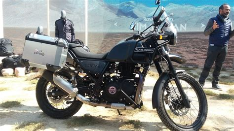 Royal Enfield Himalayan 4k Wallpapers by Royal Enfield Himalayan Unveiled Price To Be Announced In