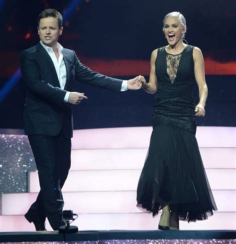 Declan Donnelly's love history - the star's past ...