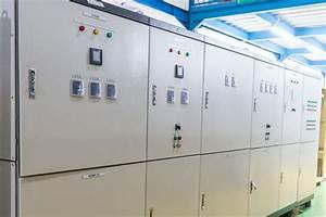 Low Voltage Main Distribution Panel  Lvmdp Panel   U2013 Mikmar Gracindo