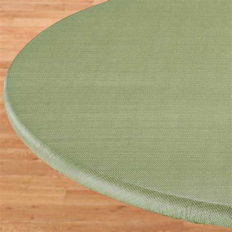 round elastic table covers vinyl table covers round fitted elastic noslip fit