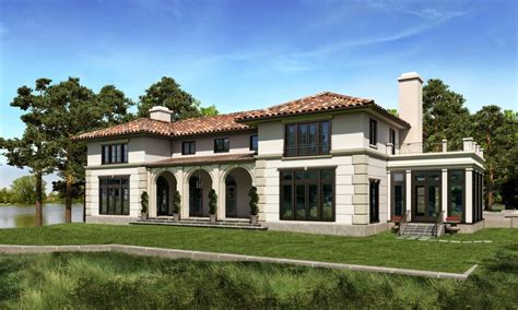 Home Plans by Mediterranean House Plans Luxury Mediterranean House Plans