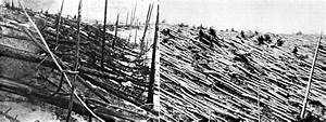 Asteroid Hit Siberia 1908 (page 3) - Pics about space