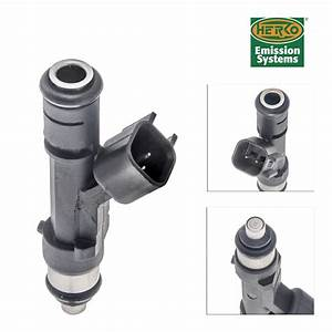 Herko Fuel Injector Inj555 For Ford Mercury Fusion Ranger
