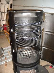 Upright Barrel Smoker : best 25 barrel smoker ideas on pinterest ugly drum smoker bbq and smoker and diy smoker ~ Sanjose-hotels-ca.com Haus und Dekorationen