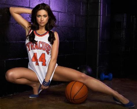 fan club friday college hoops preseason top  hotties