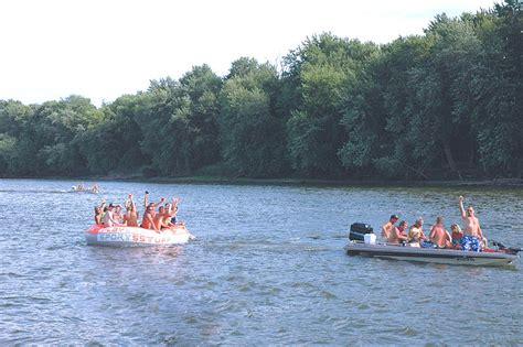 Big Jamaica Boat by Riverbills