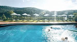traube tonbach hotel spa bien etre prestige cuisine With hotel en foret noire avec piscine et spa