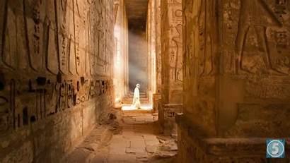 Tomb Egyptian Inside
