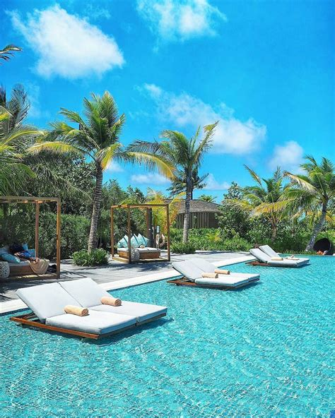 The Maldives Islands Club Med Finolhu Villas The