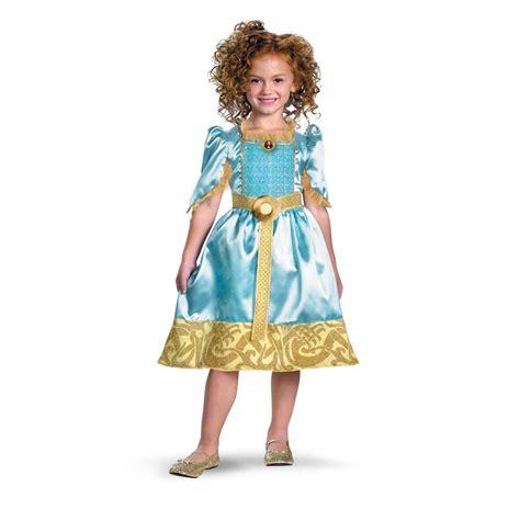 Merida Classic Disneys Brave   Brave Costumes   Movie ...