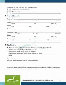 Click on the download button to get this loan agreement for No documentation personal loan