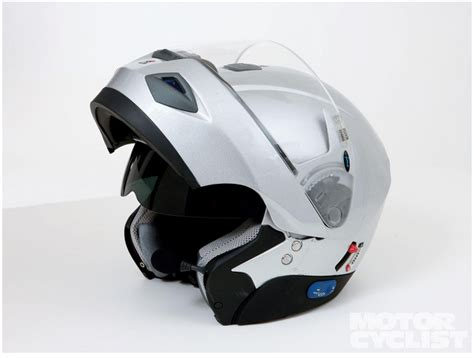 Safety Benefits Of Different Types Of Motorcycle Helmets
