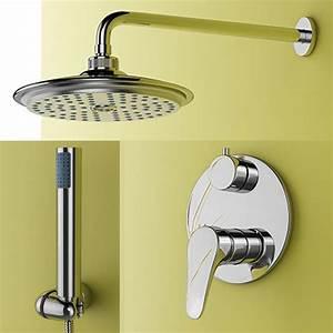 Dusche Unterputz Armatur : dusche armaturen unterputz verschiedene ~ Michelbontemps.com Haus und Dekorationen