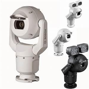 Bosch Mic 7000 Ip Ptz Camera Dynamic Hd 1080p 30x In 2020