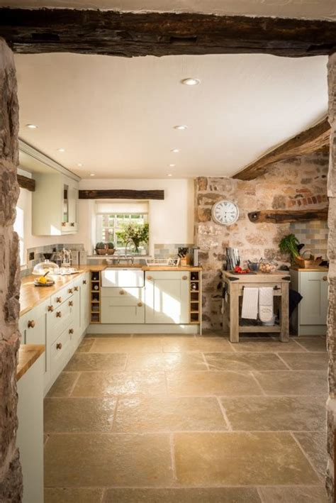country kitchens 30 of the best and quaint cottage decorating ideas bored 9499