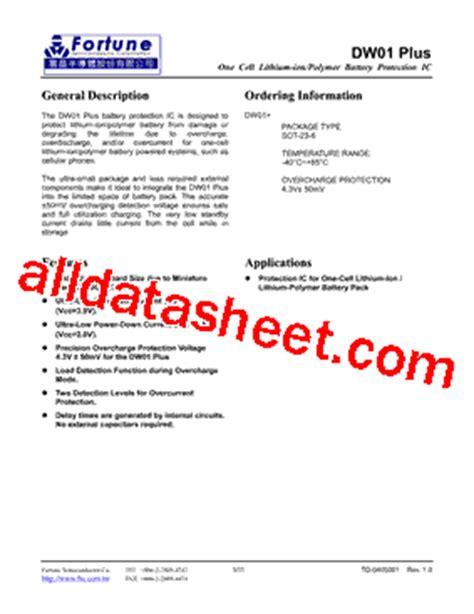 DW01 Dane(PDF) - List of Unclassifed Manufacturers