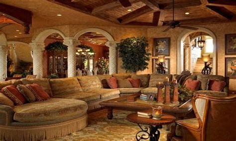 pictures of interiors of homes style homes interior mediterranean style home