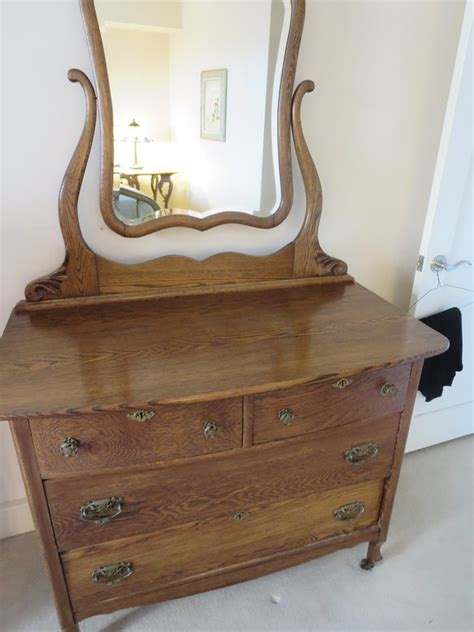 antique tiger oak dresser antique tiger oak dresser in side chicago krrb